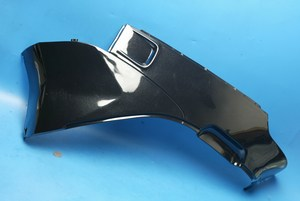 Body panel right in metallic Black PGO Comet50 E1625500630 new