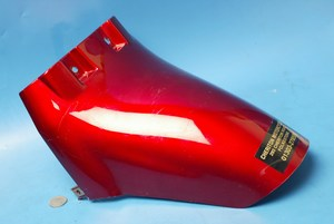 front mudguard front half used PGO Galaxy 50 E9632000130