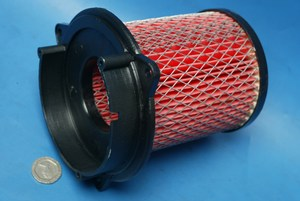 Generic Worx air filter (Keeway RKV RKS air filter)