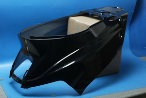 Body cover panel PGO Tornado 50 Black P1625000630