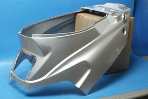 Body cover panel Silver PGO Tornado P16250007L0