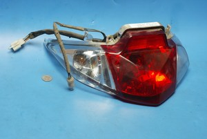 Rear brake light unit complete used Sym Jet4 50cc and 125cc