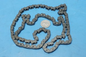 Cam chain Hyosung GT650 GV650 ST700i used
