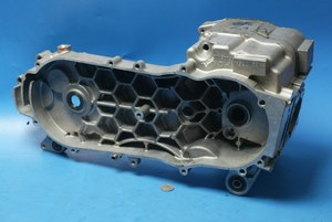 Crankcases matched pair PGO Gmax125