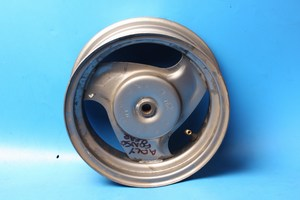 Rear wheel Adly Fun50 Motoroma GoGo50 used