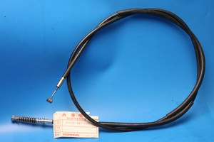 Rear parking brake cable Honda ATC250R NOS 43455-961-010