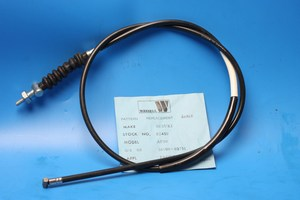 Front brake cable Suzuki AP50 Motorcycle 58100-03751