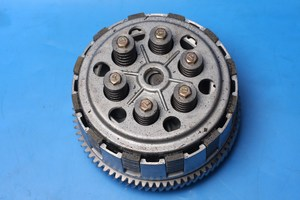 Clutch assembly used Suzuki GS500