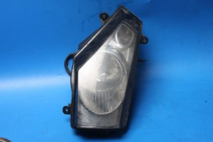 Headlight used Stomp Asbo