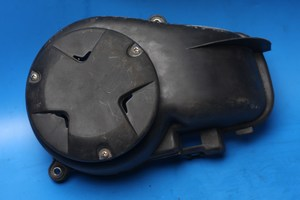 Engine cover used Stomp Asbo50