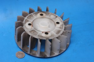 Cooling fan Peugeot Speedfight 100