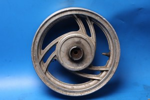 Front wheel Peugeot VClic50 used