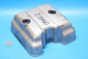 Cylinder head cover Hyosung Cruise 2 used