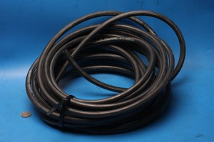 fuel pipe braided 6mm bore 12mm o/d petrol diesel or oil