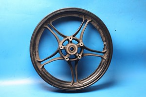 "Front wheel 16"" Moto Guzzi California"