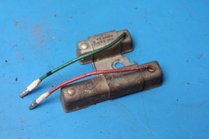 Ballast resistor used for Kymco Agility50