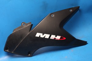 Fairing lower left hand used MotorHispania RX125R