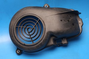 Fan cover used for Yamaha Neos50