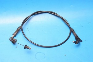 Throttle cable used for MotorHispanaia RX125R