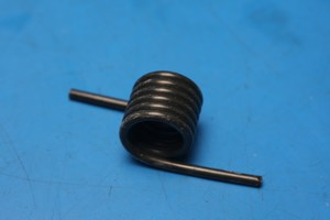 Front footrest spring left and right for Generic Trigger50 SM X