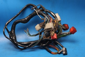 Wiring harness front section Norton 92-2144 NOS