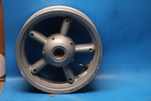 rear wheel Rally50 used
