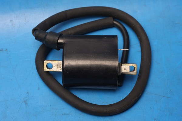 Ignition Coil 12v CDI Single Lead HT Coil 713856
