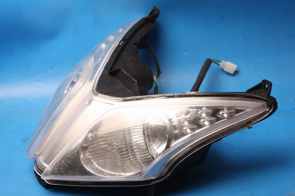 Headlight headlamp used for Sinnis Phoenix50