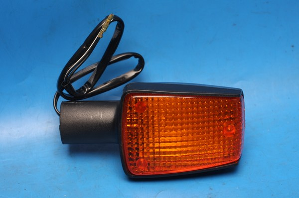 Indicator pattern front or rear Honda CBX550
