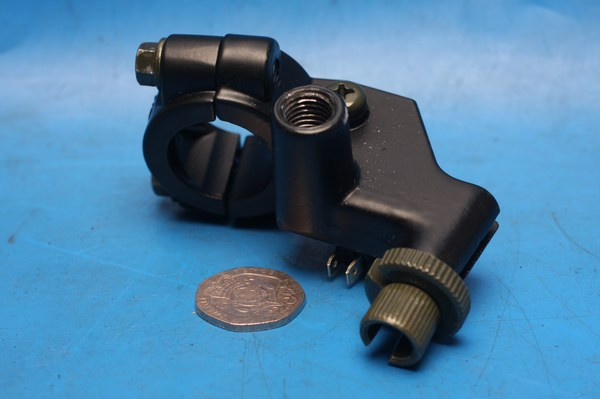 Brake lever mount with brake Switch New for Sinnis Max2