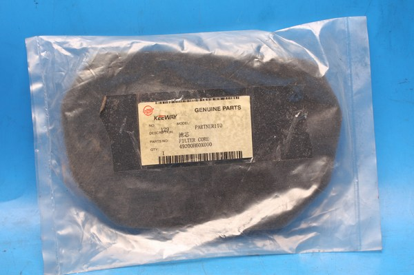 Air filter element Keeway Partner110 49200H60X000