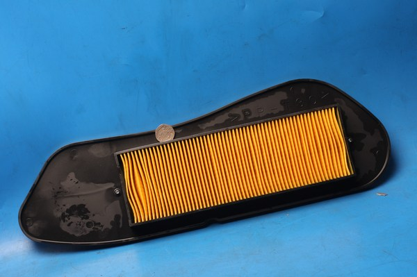 Air filter Yamaha YP125R X Max VP125 Xcity genuine 1B9014451-00