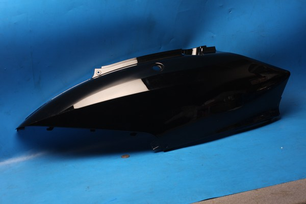 rear left cover black Nipponia Miro New