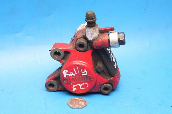 Front brake caliper Aprilia Rally50 used
