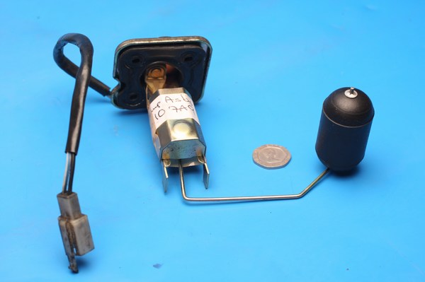 Petrol / Fuel gauge sender unit used Stomp Asbo