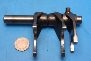 Gear Selector forks and shaft Keeway Superlight125 used