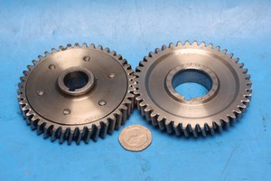 Balance shaft gears Keeway Superlight125 used
