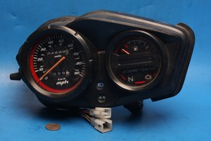 clocks instument assembly used Honda CBF125