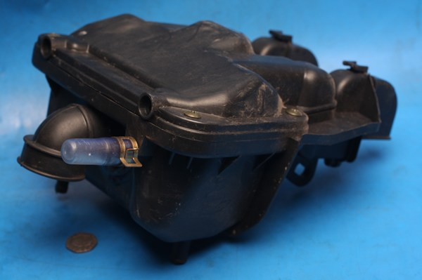 Airbox complete Keeway Partner110 49100H60X001