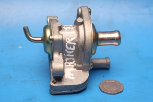 air recirculation valve Shopsoiled Partner110