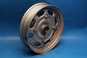 front wheel used Sym Mio100 44601ADD000SH