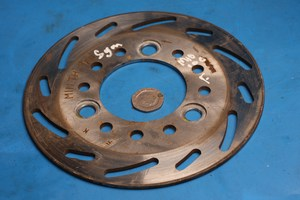 brake disc used Sym Mio100 45121M9Q003