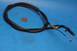 choke cable used GV125 H58410HG5103