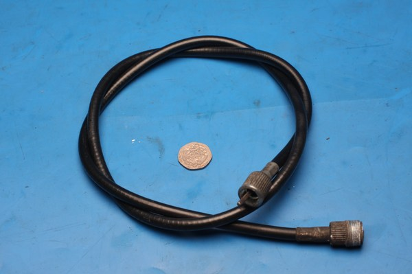 Speedo cable used Hyosung GV125