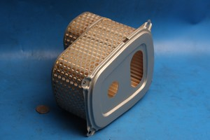 air filter new Suzuki DRz 400E, DR800