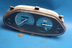 aprillia clocks/speedo for Rally 50 used