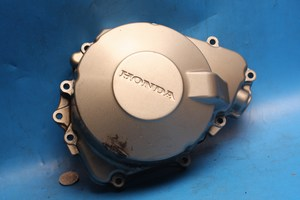 Honda Alternator Cover 2006 CB600 Hornet 11321-MBZ-C50
