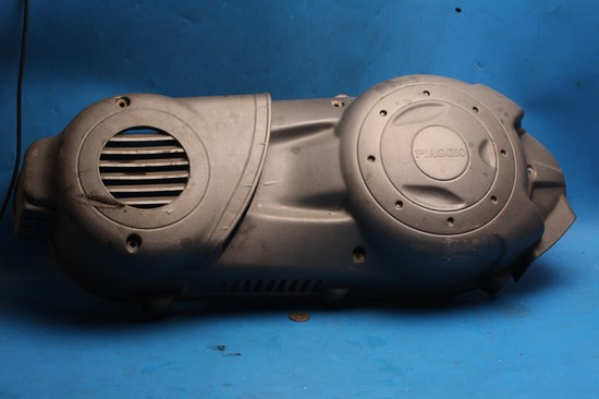 transmission cover used for X9 500cc