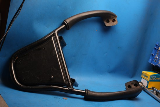rear luggage rack used for X9 500cc