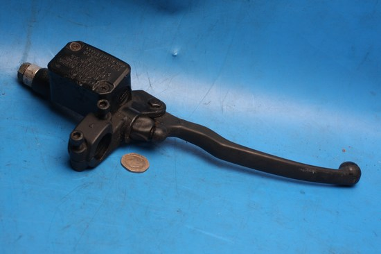 front brake master cylinder complete PiaggioX9 500cc